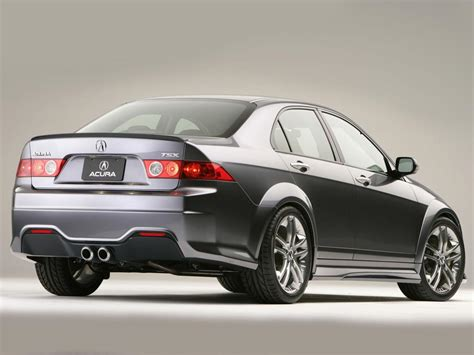 2005 acura tsx a spec image photo 5 of 7