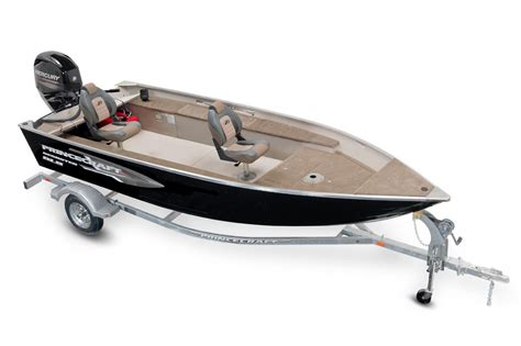 Princecraft Aluminum Fishing Boat For Sale by 2016 New Princecraft Resorter Dlx Bt Aluminum Fishing Boat