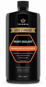 TriNova Paint Sealant for Car Long Lasting Protection and ...