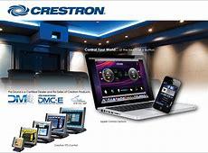 Crestron Crontrol Service & Installation