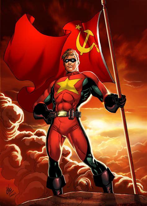 comrade hero comic art community gallery  comic art