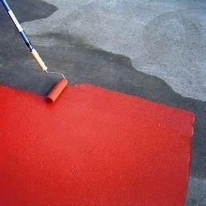 peinture sol beton metaltop peinture With peinture sur beton exterieur