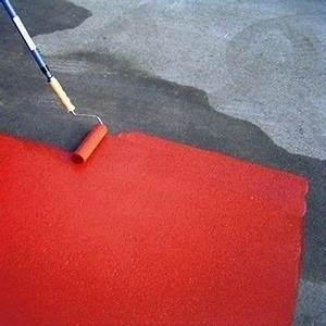 peinture sol beton metaltop peinture With peinture beton exterieur sol