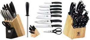 what is the best set of kitchen knives knife sets don 39 t buy before you read this