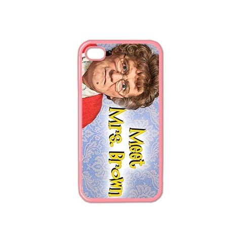 Agnes Brown Mrs Browns Boys - Apple iPhone 4/4s Case ...