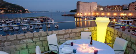 usine cuisine restaurant lounge bar 360 dubrovnik reservation
