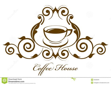 Coffee Icon Royalty Free Stock Image   Image: 33028946