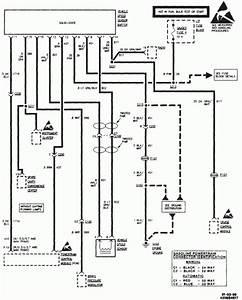1999 Gmc Sierra Wiring Diagram