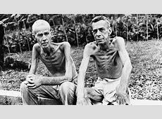BBC World Service Witness History, Prison Camp in WW2