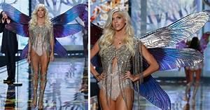 Most Beautiful Angels Wings Victoria's Secret 2014 Fashion ...