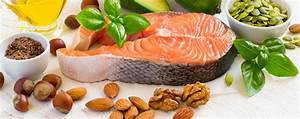 Omega 3 Fettsäuren Lebensmittel : omega 3 tagesbedarf dosierung wie viel omega 3 am tag nu3 ~ Frokenaadalensverden.com Haus und Dekorationen