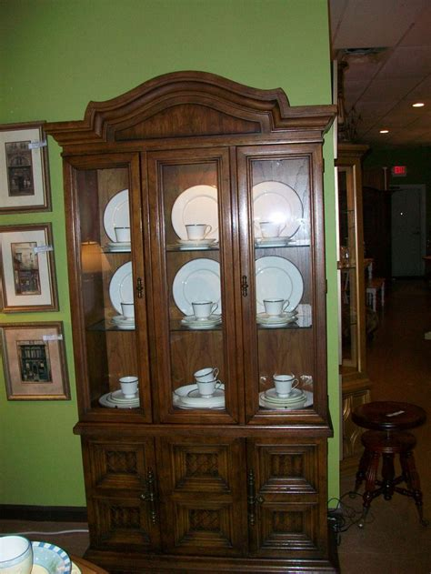 china cabinet with lights great china cabinet with display light big furniture
