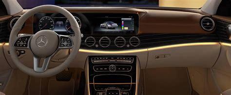 mercedes benz  class interior mercedes benz