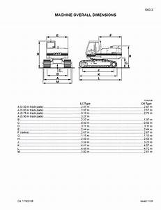 Case 1188 Hydraulics Excavator Schematic Manual Pdf