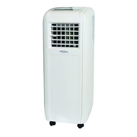 fan and air conditioner soleus air bpb08 8 000 btu portable air conditioner with