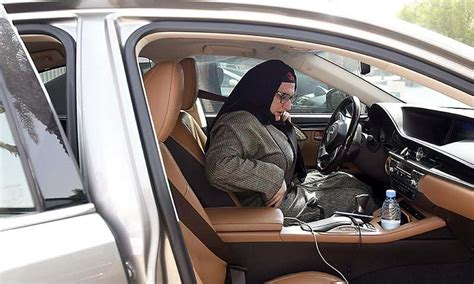 Ride-hailing App Welcomes Saudi Women