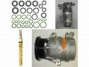 For 1999 C Compressor Kit 38847ky