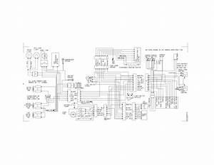 Kenmore Refrigerator Compressor Wiring Diagram