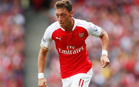 Arsenal star Mesut Ozil could make move to Turkish giants ...