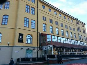 Elite Stora Hotellet  Orebro  Sweden  - Hotel Reviews