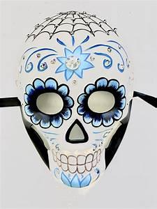 Full Face Masquerade Mask Designs | www.imgkid.com - The ...