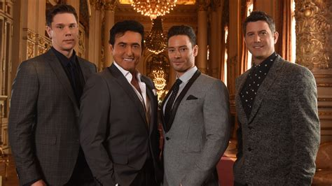 Ll Divo Songs by Il Divo New Album Timeless On Pledgemusic