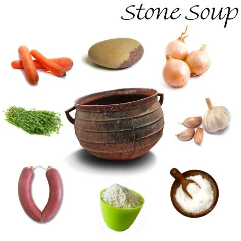 Stone Soup  Monday Morning Review