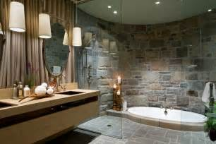 Bathroom Designs with Tub and Shower Combos