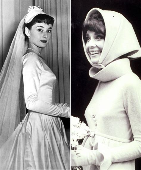 Iconic brides without the white gown   Photo 1