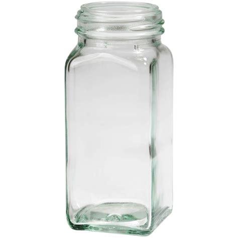 Glass Spice Bottles by 1000 Ideas About Spice Jars Glass On Spice