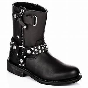 Harley Davidson Stiefel Boots : harley davidson stiefel damen boots vada schwarz helme m dl ~ Jslefanu.com Haus und Dekorationen