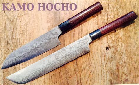 les fabricants de couteaux de cuisine japonais