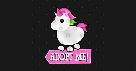 Adopt me codes can give free bucks and more. Adopt me Roblox Unicorn - Roblox - Long Sleeve T-Shirt ...