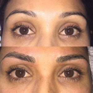 Formation Microblading à Tunis  Maquillage Permanent En