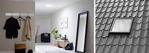 Velux Tageslicht Spot : velux sun tunnels solutions for flat and pitched roofs ~ Frokenaadalensverden.com Haus und Dekorationen