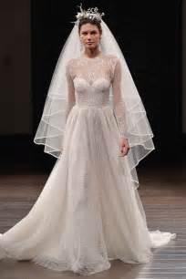 wedding and bridesmaid dresses naeem khan 2016 wedding dresses weddingbells