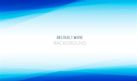 abstract blue wave background waves background