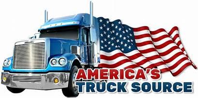 Truck Source Trucks America Kenworth Atlanta Mack