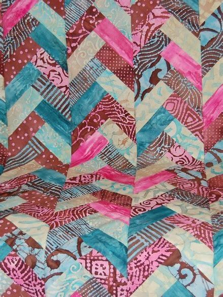 jelly roll braid quilt favequiltscom