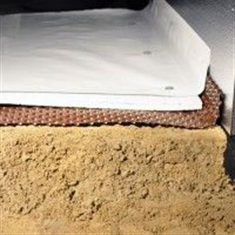 crawl space vapor barrier home depot viper cs ii crawl space vapor barrier protect your crawl space from mold mildew and fungus