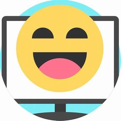 Humor Icons Icono Gratis Iconos