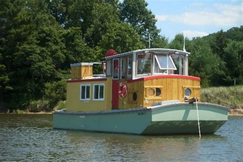 Airbnb Boats Florida by Airbnb Houseboats Where You Can Sleep On The Water