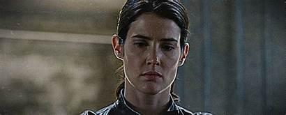 Smulders Cobie Turner Major Reacher Jack Cruise