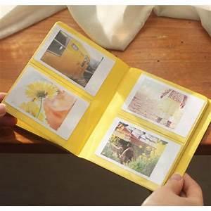 Album Photo Polaroid : polaroid album case photo storage for fujifilm instax mini film size 64 pictures ebay ~ Teatrodelosmanantiales.com Idées de Décoration