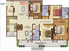De 2 De Casas 8 Metris Planos Cuadrados De Pisos 4