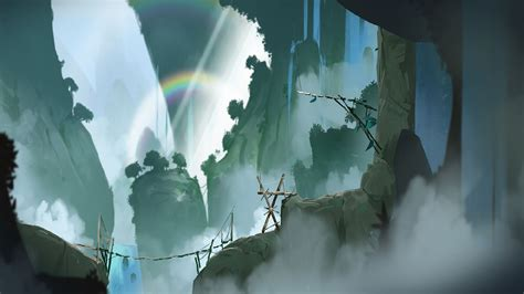 44 Ori And The Blind Forest Hd Wallpapers Backgrounds