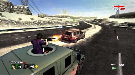 Fast And Furious Showdown Gameplay Walkthrough Part 3 (ps3