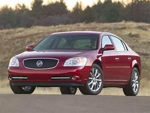 2006 Buick Lucerne Models  Trims  Information  And Details