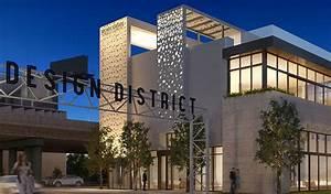 Amicon Construction Building The New Miami Design
