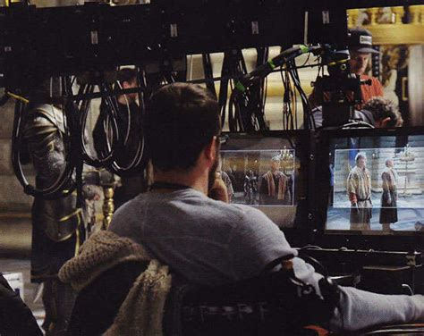 Warcraft Movie Gets First Set Image